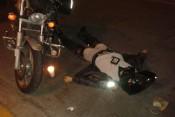 muerto moto