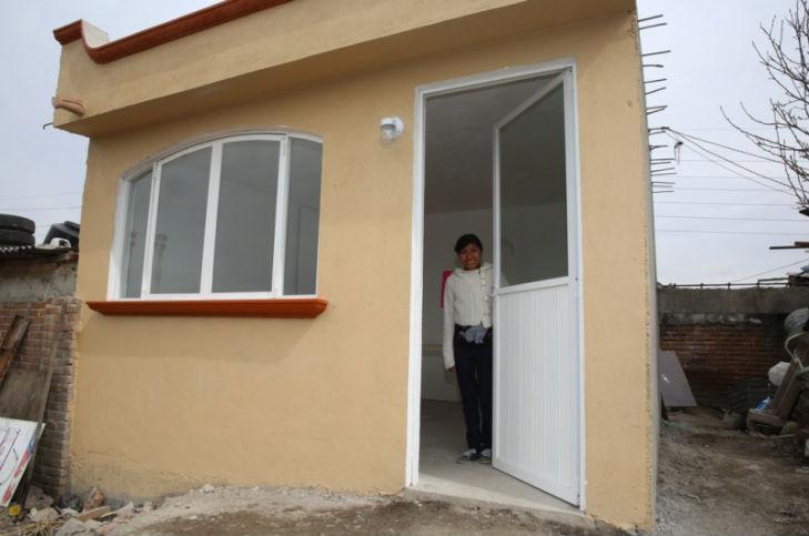 Promoverá Metepec la construcción de más cuartos rosa ...