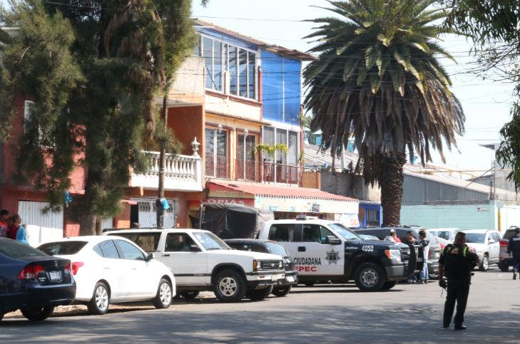 Ultiman a balazos a sujeto en ecatepec noticias estado for Viveros en toluca