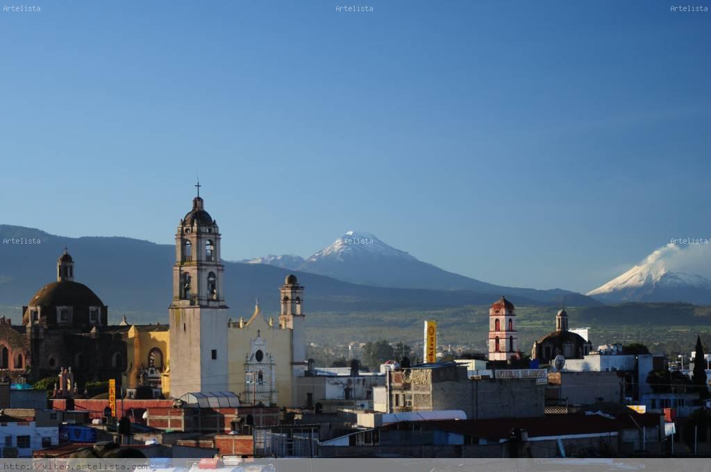 Texcoco