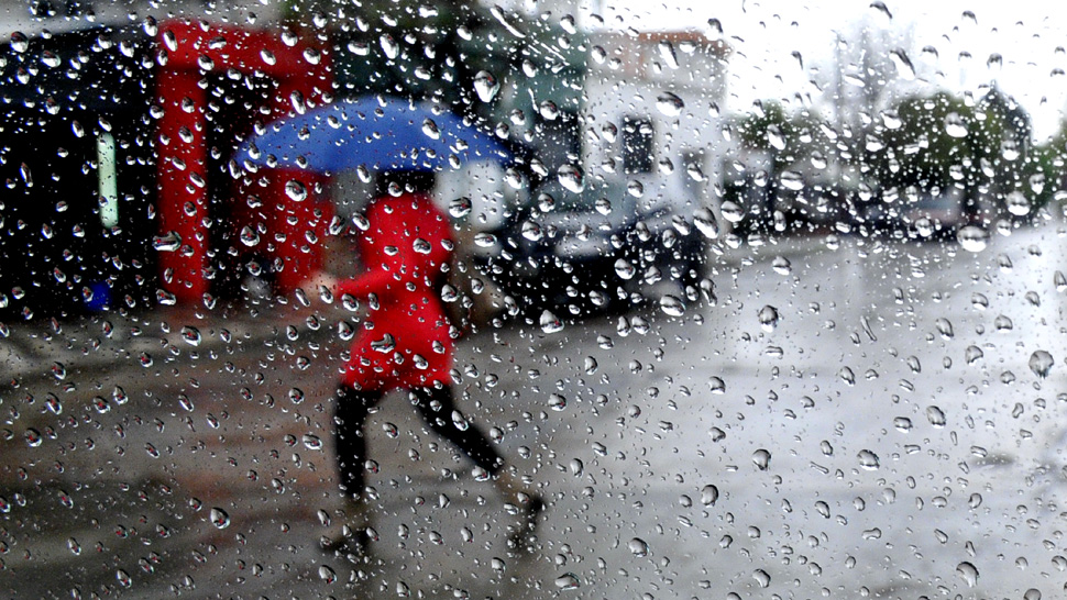 Cielo nublado y lluvia para este mi rcoles en edomex Noticias del dia de hoy en argentina espectaculos
