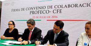 Firma-convenioCFE-Profeco-770x392