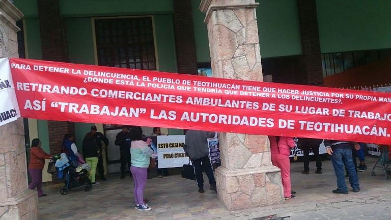 Teotihuacán 2