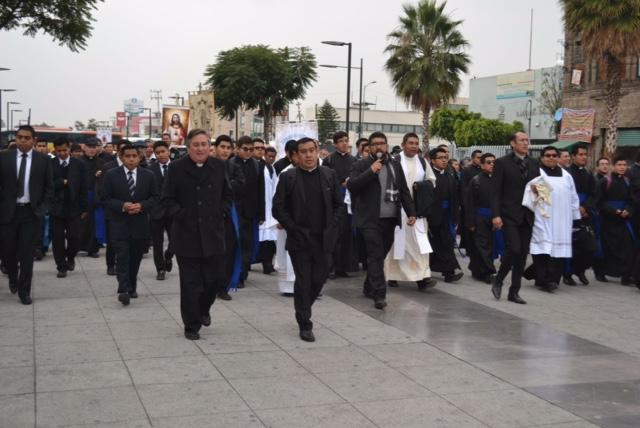 Ordenación de Sacerdotes (4)