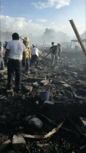 TULTEPEC AUMENTA CIFRA DE MUERTOS POR EXPLOSIÓN DE POLVORÍN4