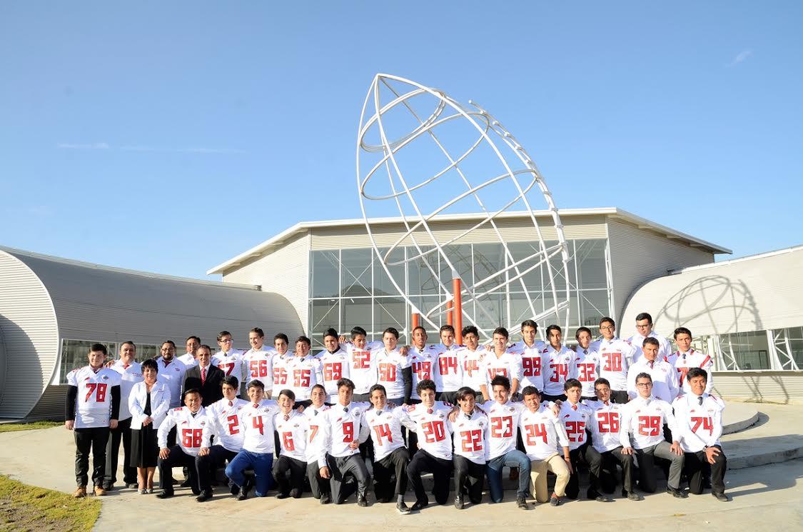 Inauguran salón de la fama del fútbol americano en Toluca - Noticias Estado  de México 49be3a0d80a