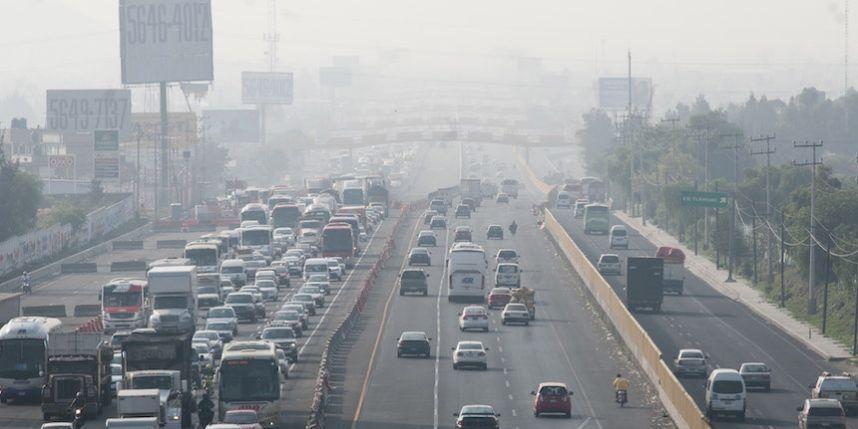 Resultado de imagen para contaminacion edomex