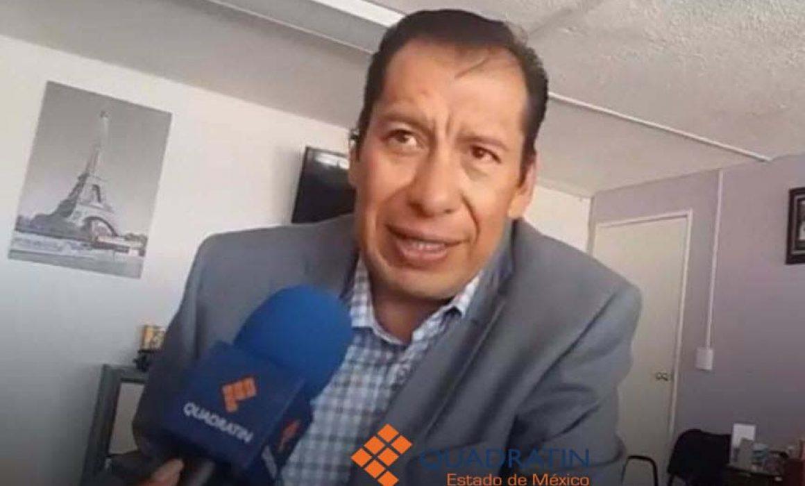 Areli Díaz/Quadratín Edomex