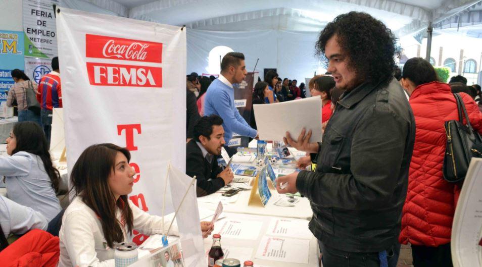 Empleos en Toluca, Estado de Mexico Examinar nuestras listas de empleo en Toluca. Ofertas de empleo se recopilan de muchas fuentes, para facilitar su búsqueda. Ofertas de empleo en Toluca, Méx. - Opcionempleo Buscamos profesores en Toluca para dar clases de distintas materias.