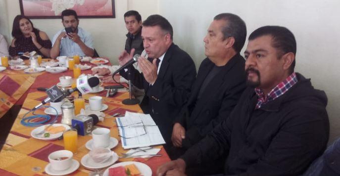 Gerardo Hernández/Quadratín Edomex