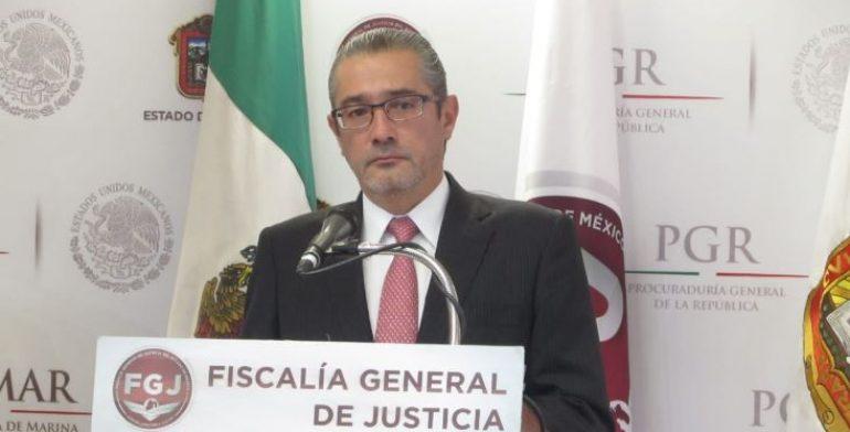 Iván Juárez/Quadratín Edomex