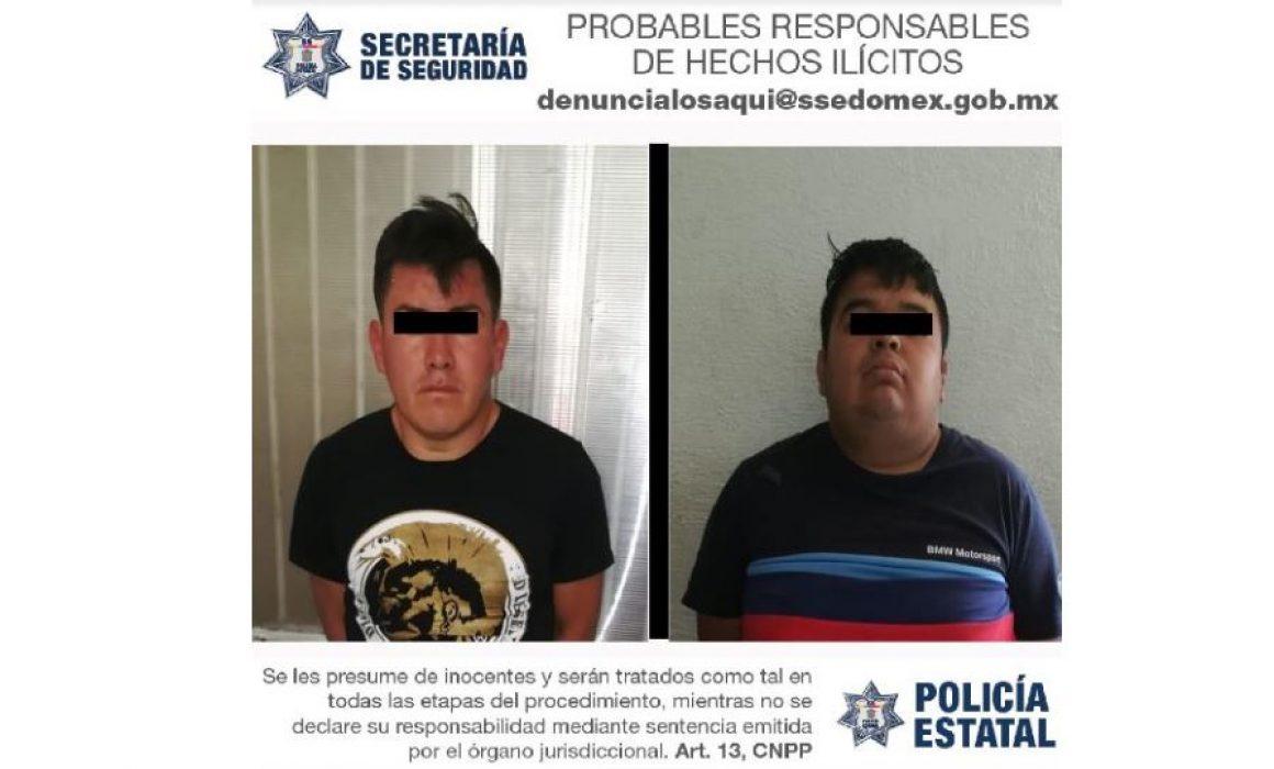 Caen Dos Rateros De Autos Operaban En Tlalne Y Naucalpan Noticias