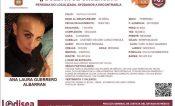 Más de un mes sin rastro de Ana Laura; desapareció en Toluca