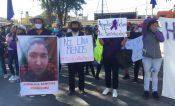 Sepultan a Angy víctima de feminicidio en Edomex