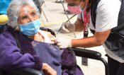 Inicia vacunación de adultos mayores en Toluca el próximo martes