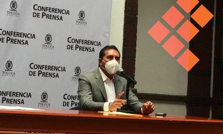Ahora si, licencia de Juan Rodolfo del 19 de abril al 8 de junio