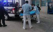 Reportan estable a madre e hijo que dio a luz en calles de Reyes la Paz