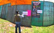 Suspenden bailazos en Toluca y Atlacomulco