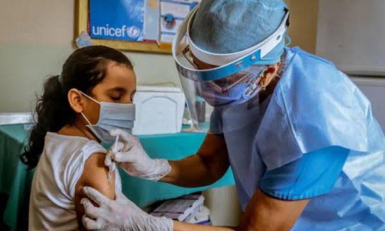 En Edomex vacunarán contra Covid a 400 mil menores con comorbilidad